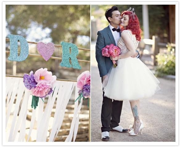 ¡Vota! ¿Cómo te gustaría que fuera tu boda?