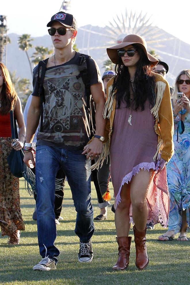 ¡Vota! ¿Crees que en el Coachella se ven tendencias o sólo hay disfraces?