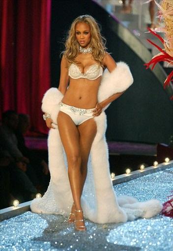 Tyra Banks aplaude la iniciativa de Vogue a favor de no contratar modelos con aspecto enfermizo