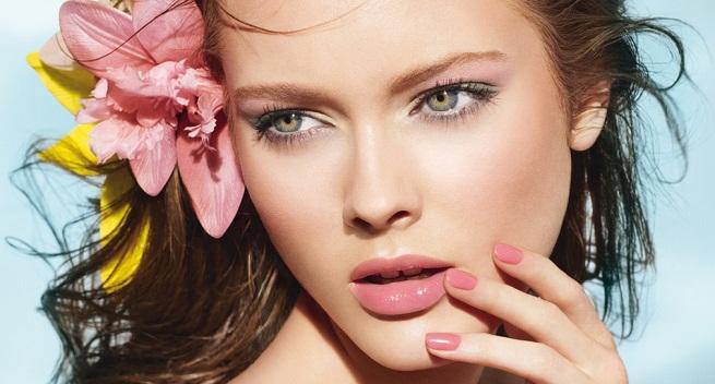 Recomendaciones de maquillaje cuando el calor aprieta
