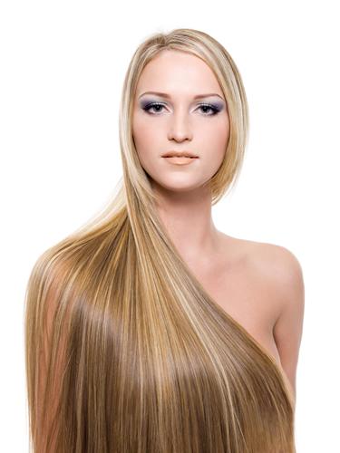 ¡Cuidado con los tratamientos de keratina! Pueden hacer que se te caiga el pelo...