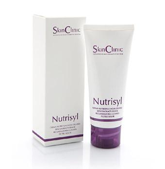 Probamos la crema Nutrisyl de SkinClinic