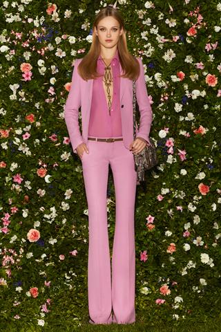 Gucci Colección Crucero 2013