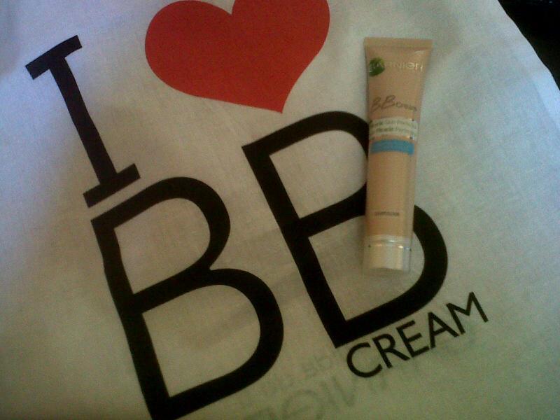 Probamos la nueva BB Cream de Garnier para pieles mixtas