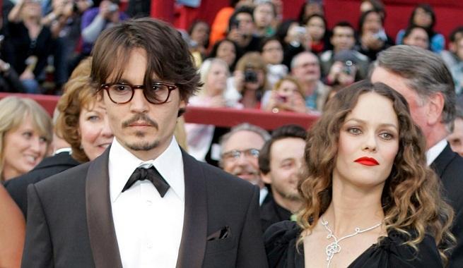 Una de las parejas con más estilo, Johnny Depp y Vanessa Paradis, se separa