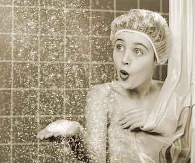 Olvídate de las duchas calientes, pues mira todos los beneficios que tiene ducharse con agua fría