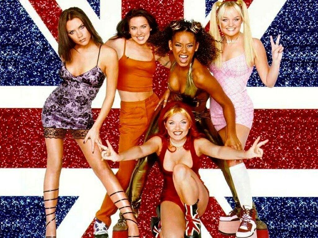 Vuélvete loca: Se subastarán los modelos que llevaban las Spice Girls en los 90