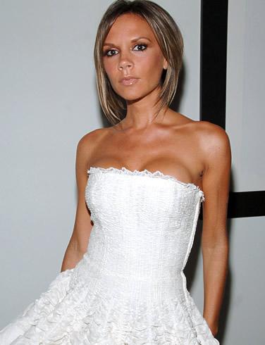 Los productos de belleza preferidos de Victoria Beckham