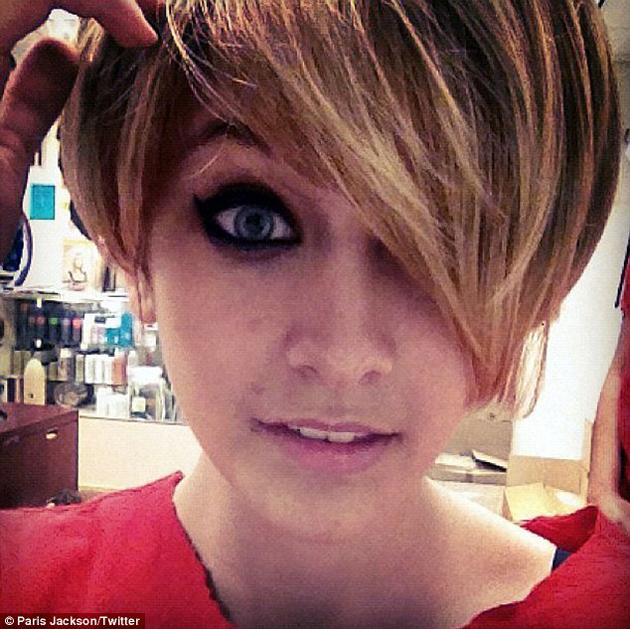 El corte de Miley Cyrus crea tendencia