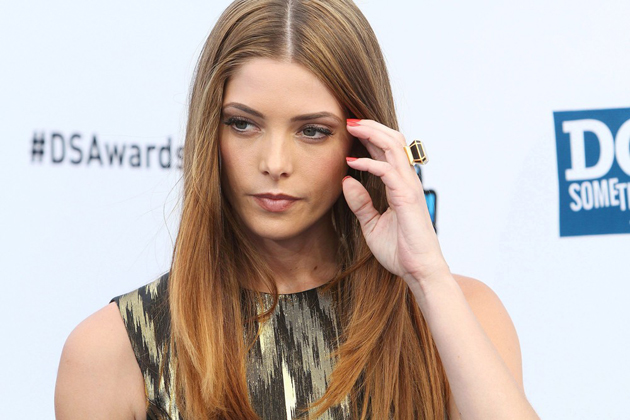 Ashley Greene se aclara el pelo