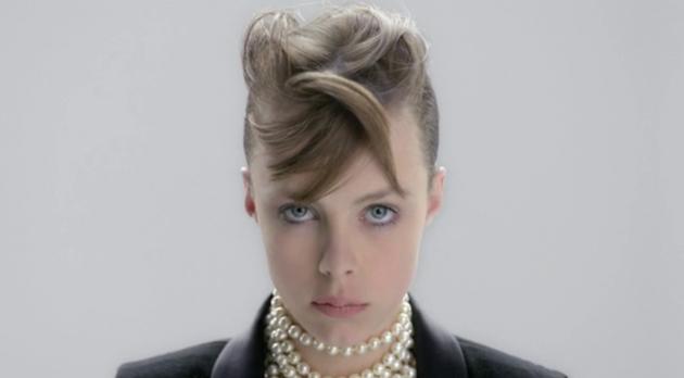 Nuevo vídeo de Chanel, Obsession
