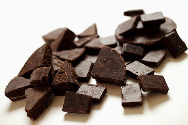 Chocolate negro, la mejor opción para calmar las ganas de dulce
