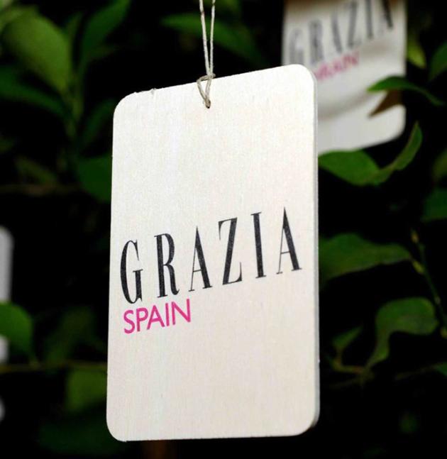 ¡Llega Grazia España!