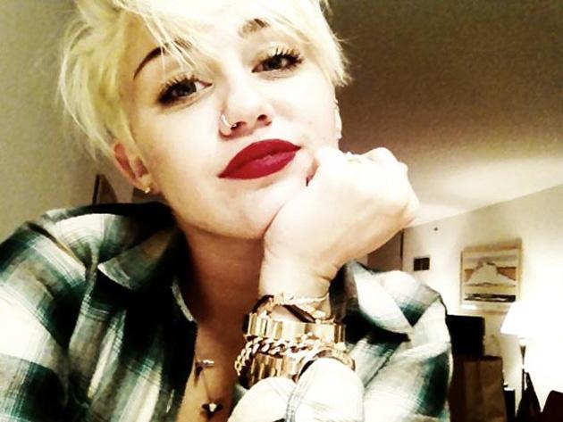 El corte de pelo de Miley Cyrus sigue dando de qué hablar