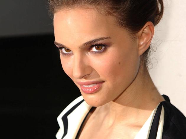Natalie Portman ya es una mujer casada