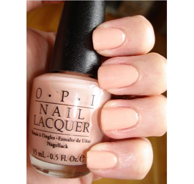 Escoge el mejor nude para tus uñas dependiendo del tono de tu piel