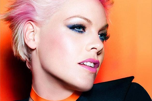 Pink es la nueva mujer Covergirl