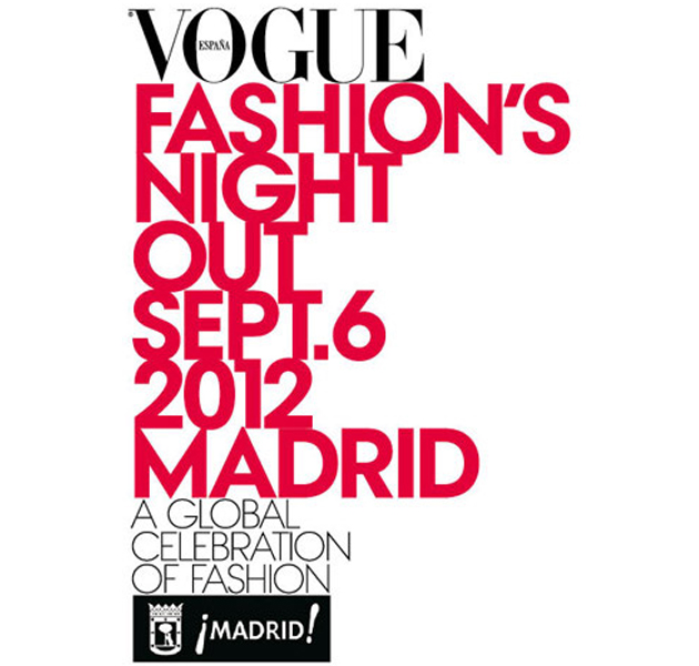 Regresa la Fashion Night Out de Vogue