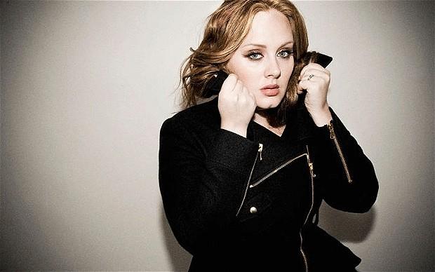 ¡Adele ya es mamá!