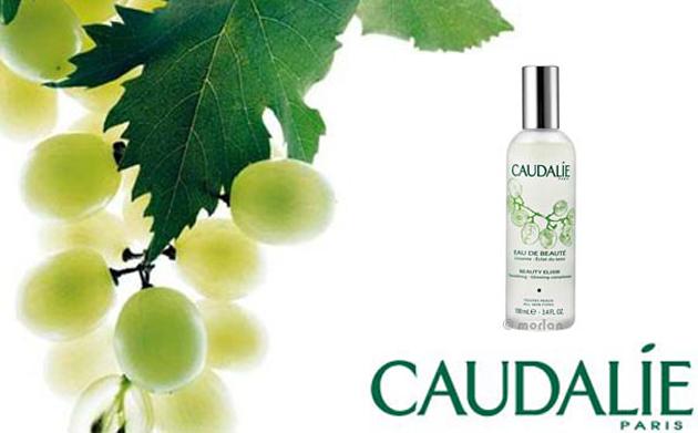 El agua de belleza de Caudalie, la favoritas de las profesionales del mundo de la belleza