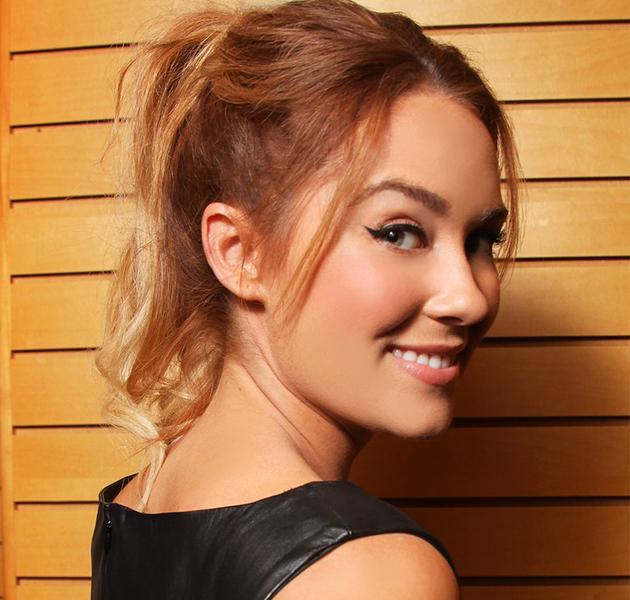 Lauren Conrad, y el maquillaje perfecto para el día a día