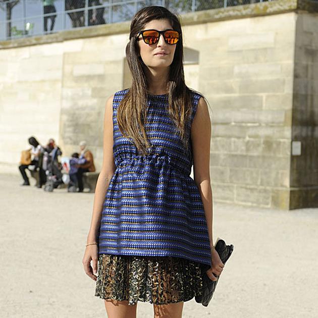 ¿Sabes cuáles son las gafas de sol que arrasan entre las especialistas en moda?