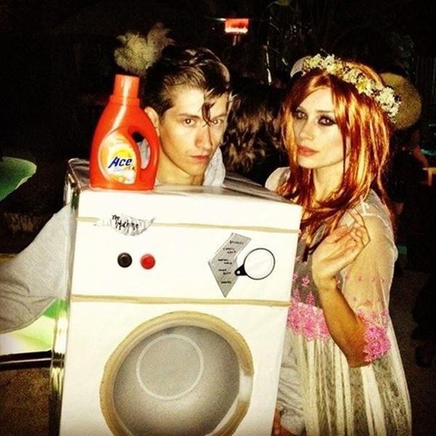 Tomad Disfraz Original: Florence + The Machine