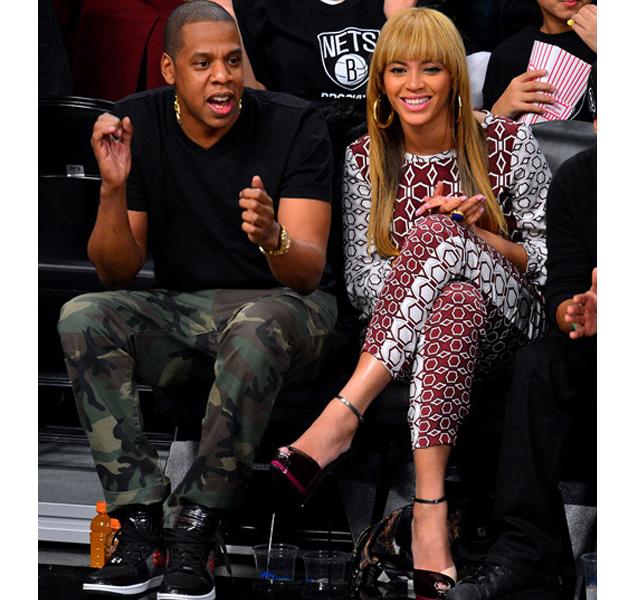 Beyoncé se pone flequillo