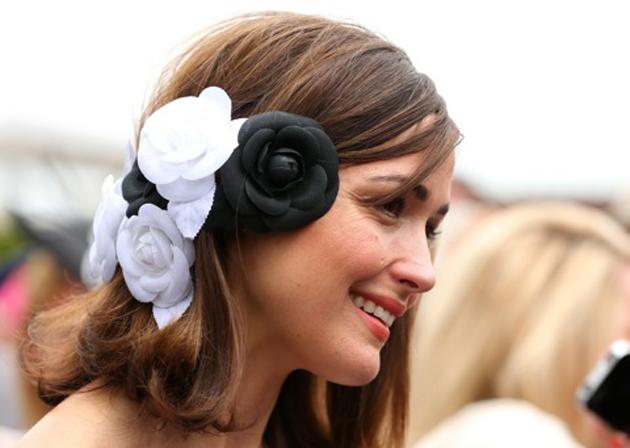 Accesorios XL en las cabezas de las celebrities
