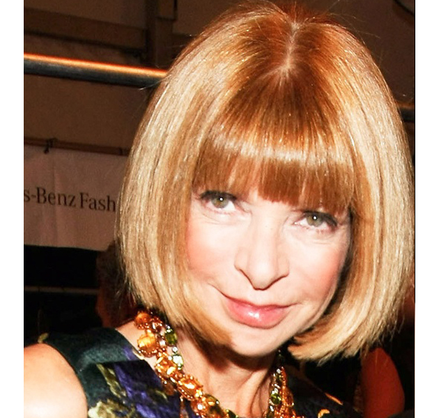 Anna Wintour, posible embajadora