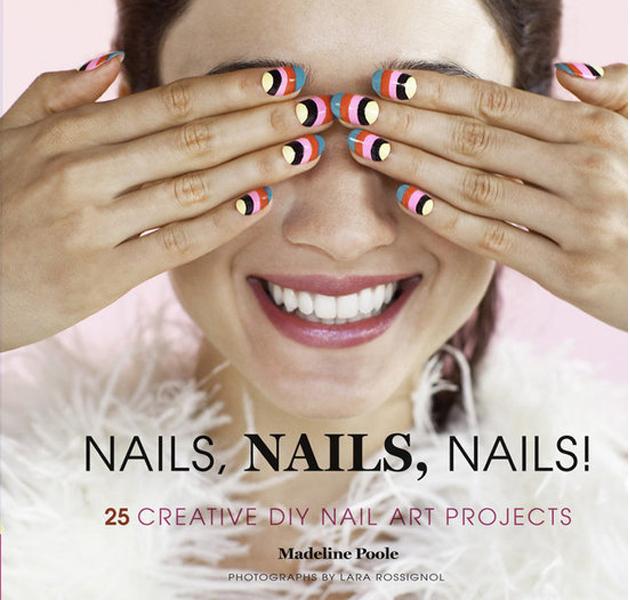 Es Nail Los Angeles: Impresionantes Uñas Pintadas + Tutorial (mega Post) Parte