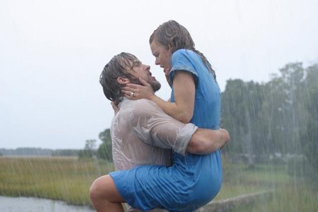 Pongámonos románticas: Películas para ver este San Valentín
