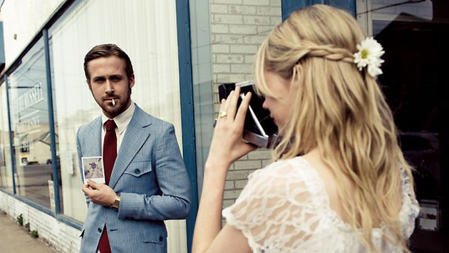5 Cosas que no sabes de Ryan Gosling, que hoy estrena Blue Valentine