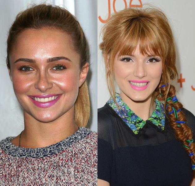 Labios rosa chicle: la nueva tendencia en maquillaje