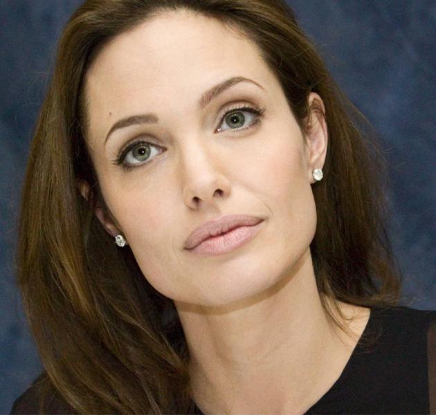 ¿Boda secreta entre Angelina Jolie y Brad Pitt?