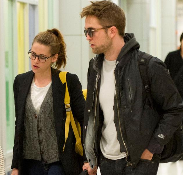 Los motivos de ruptura entre Robert Pattinson y Kristen Stewart