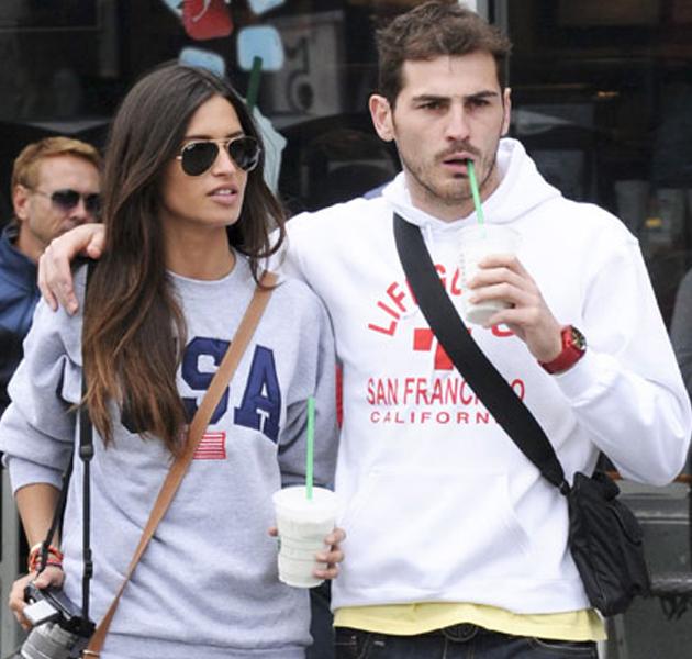 El íntimo cumpleaños de Iker Casillas con Sara Carbonero