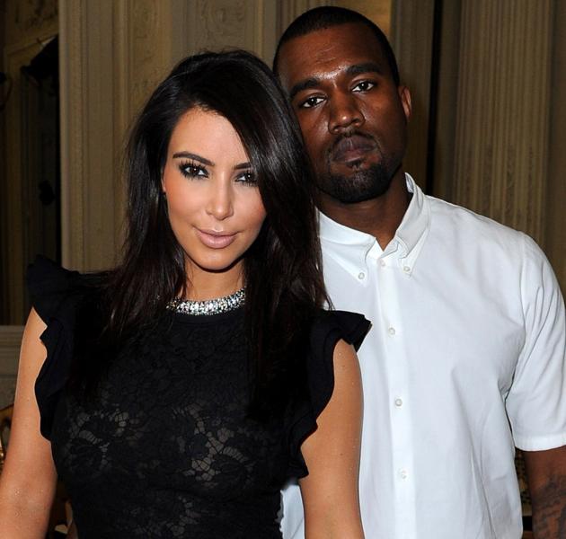 Kim Kardashian ya ha sido madre de una niña