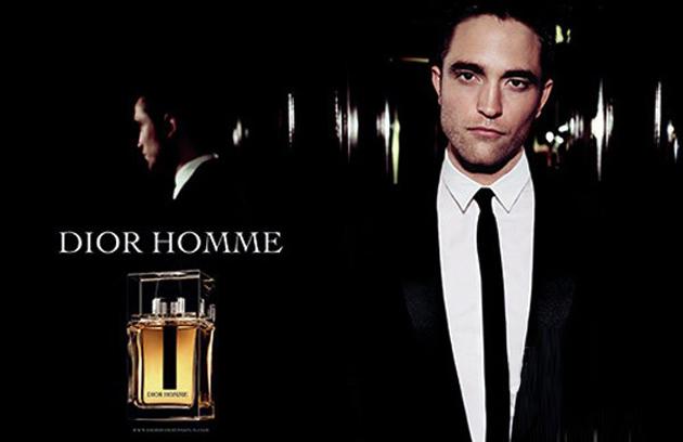Robert Pattinson, sin Kristen Stewart, más elegante que nunca para Dior