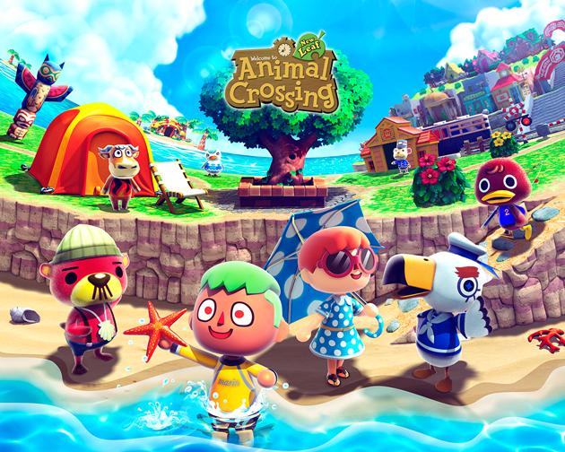 Animal Crossing, el juego ideal para las locas por la moda