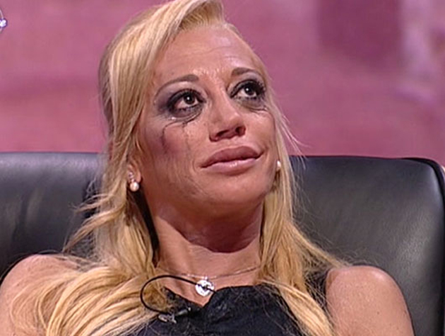 Belén Esteban vuelve a la televisión en octubre