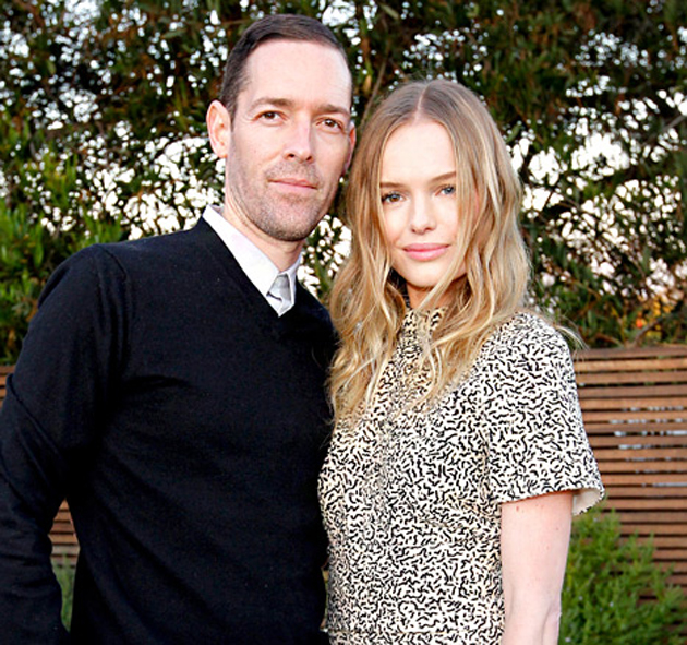 La boda de Kate Bosworth