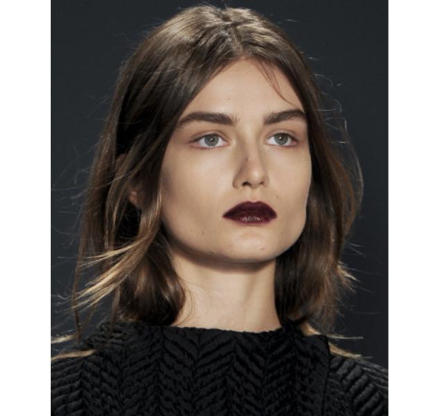 Tendencias maquillaje para el otoño 2013