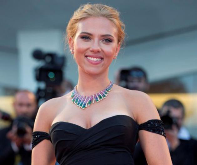 Scarltett Johansson volverá a casarse
