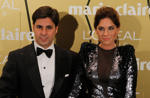 ¿Se ha casado Francisco Rivera con Lourdes Montes?