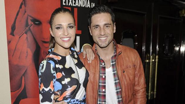 David Bustamante quiere a Paula Echevarria sólo para él