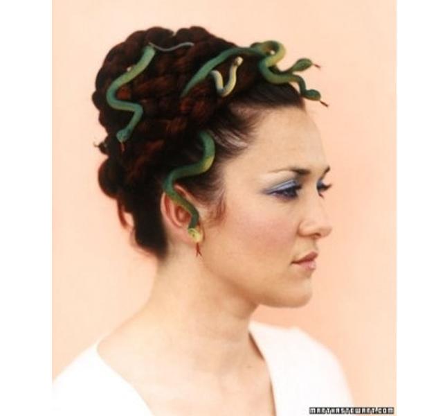 maquillajes y peinados fciles para halloween estarguapas - Peinados Fciles