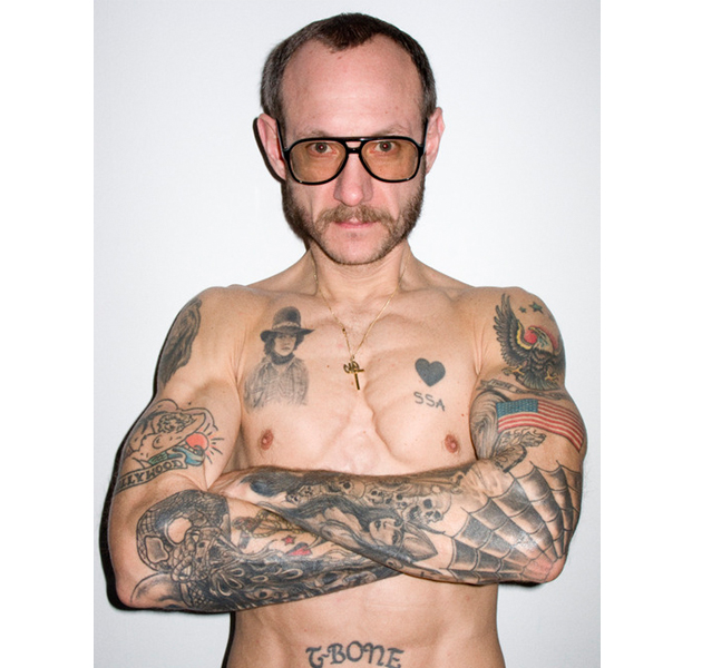Modelos denuncian a Terry Richardson por acoso sexual