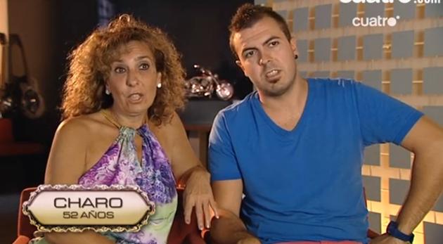¿Quien Quiere Casarse con Mi Madre? Nuevo programa de Cuatro