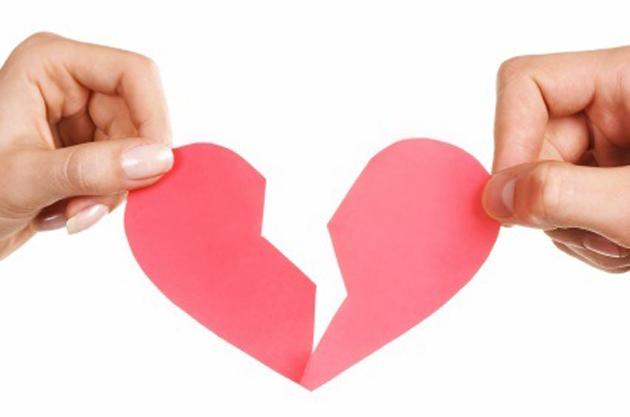 5 Razones para saber que tienes que cortar con tu pareja